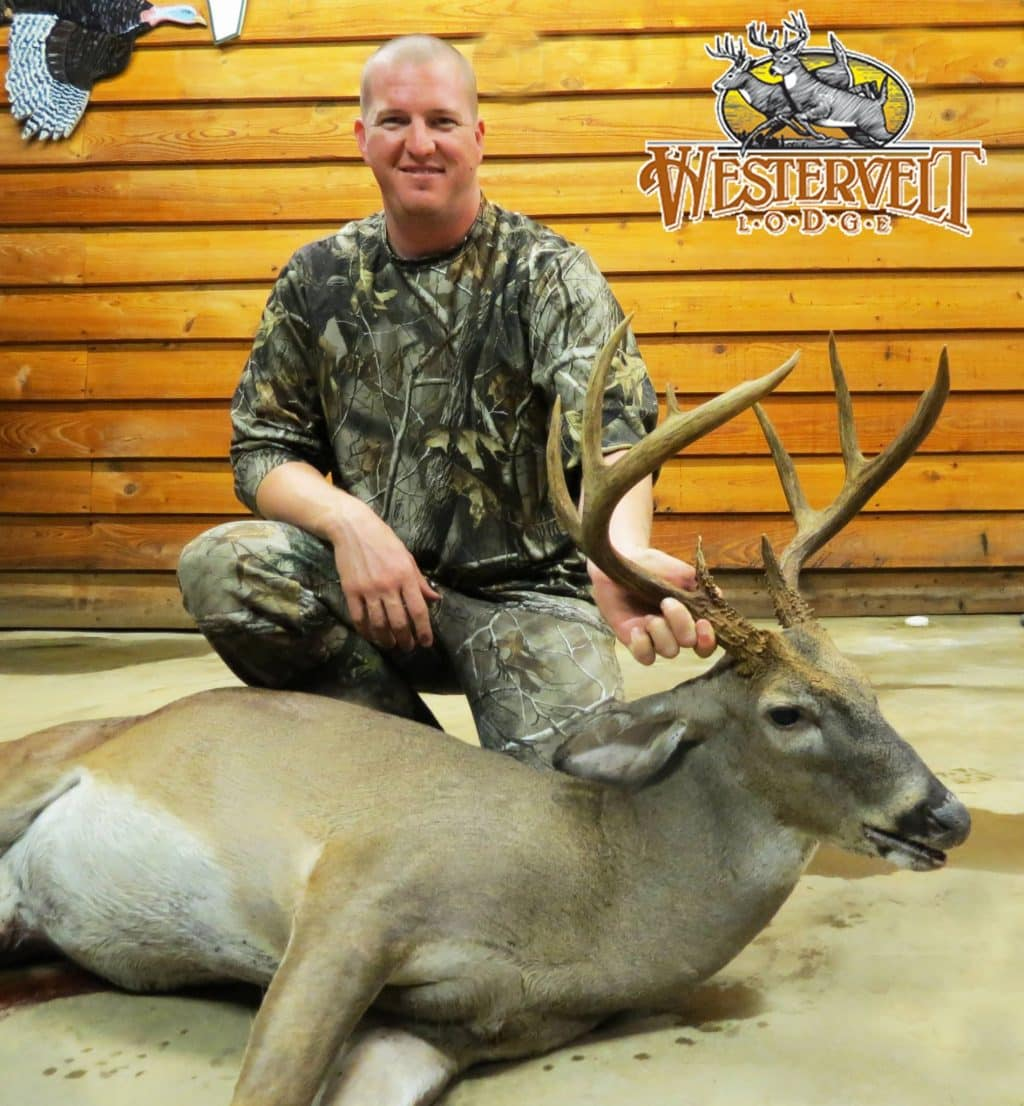 Hunting Outfitters in Alabama | Whitetail | Turkey