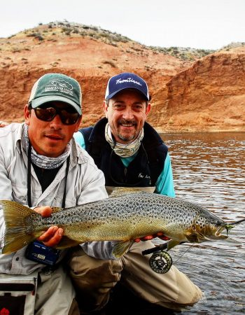 Jorge Trucco's Patagonia Outfitters – Argentina Big Game Hunting Outfitters and High-Volume Wing-Shooting Lodge in Cordoba
