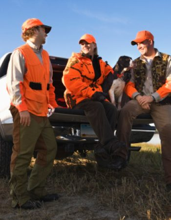 TrophyHunts.com – Custom and Concierge Hunting Services.