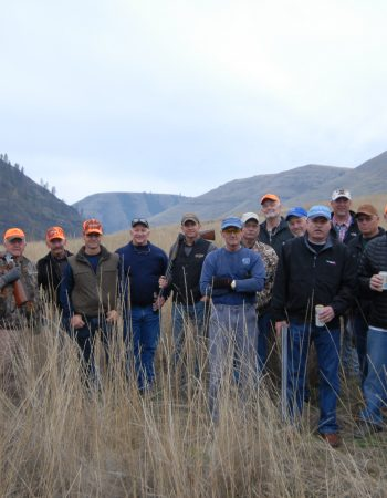 Flying B Ranch – Orvis-Endorsed Wing-shooting Lodge in Idaho and Upland Bird Hunting for Quail, Pheasant, Grouse and Chukar