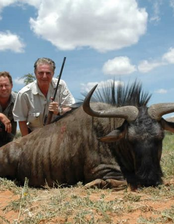 Progress Hunting Safaris – Fair Chase Big Game and Dangerous Game Outfitters in Namibia Caprivi Strip