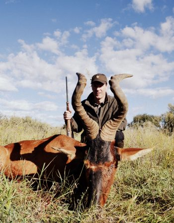Osprey Hunting Safaris – Big Game, Plains Game, Dangerous Game, and Bird Hunting Packages in Namibia