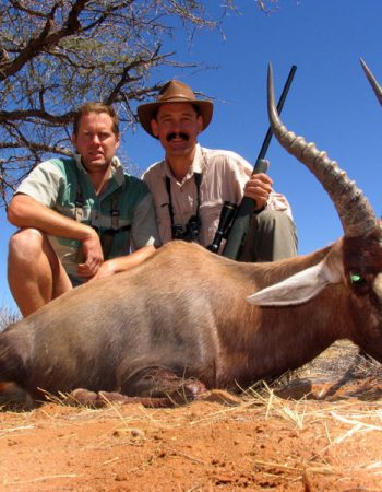 Progress Hunting Safaris – Fair Chase Big Game and Dangerous Game Trophy Hunts in Nambia's Caprivi Strip