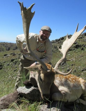 Rincon de Luna – Big Game and Dangerous Game Hunting in Argentina