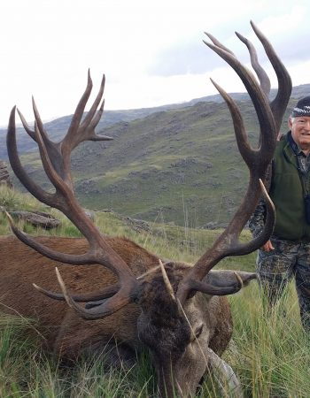 Rincon de Luna Lodge – Cordoba High-Volume Wingshooting Lodge and Big Game Hunting Ranch in Argentina