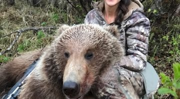 Alaska Premier Outfitters – Trophy Grizzly Brown Bear, Moose and Caribou Hunts in Alaska Hunting Unit 17