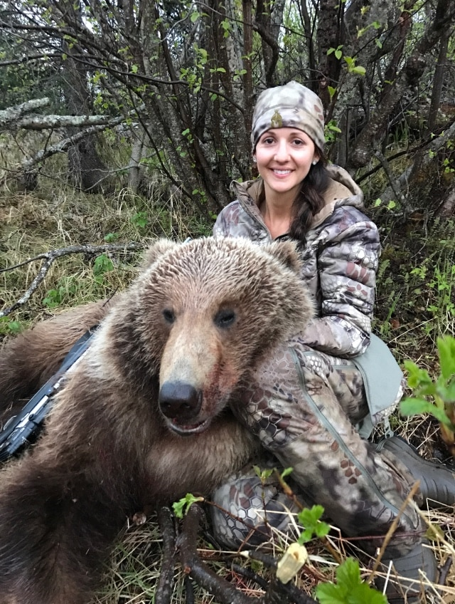 Bear Hunting Success Begins - Foggy Mountain Guide Service
