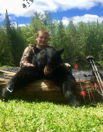 New Brunswick Outfitters – Affordable Hunting Trips for Spring and Fall Black Bear and Moose in Canada