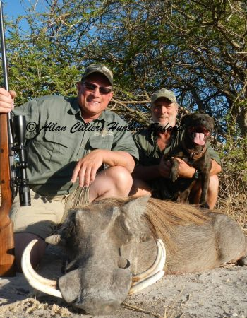Namibia Hunting Safaris – Africa Hunting Outfitters for Plains Game and Dangerous Game Trophy Hunts