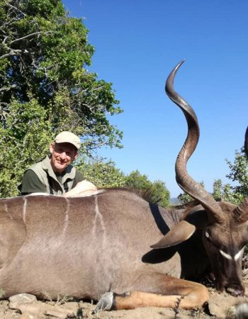 East Cape Bushveld Hunting – South Africa Plains Game Hunting Safari Outfitters 2022 2023