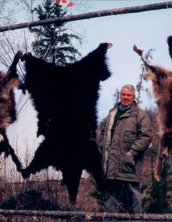 Alberta Hunting Outfitters – Wood Bison, Black Bear, Moose and Grey Timber Wolf Hunting Packages and Prices