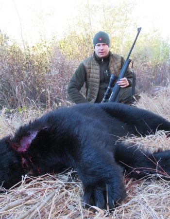 Alberta Hunting Outfitters – Wood Bison, Black Bear, Moose and Grey Timber Wolf Hunting Packages and Prices 2021 2022 2023
