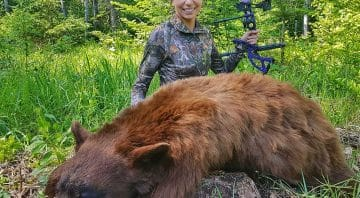 Green Lake Outfitters – Saskatchewan Whitetail Deer and Black Bear Hunting Outfitters