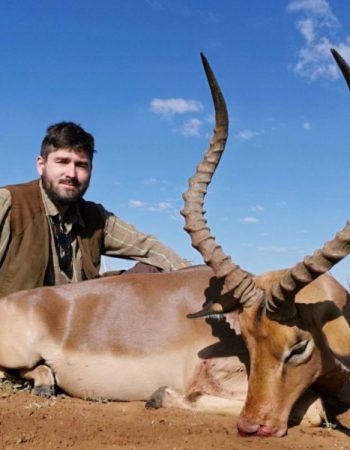 Africa Hunting Outfitters – South Africa Fair Chase Trophy Hunting Safaris for Dangerous Game, Big Game and Plains Game