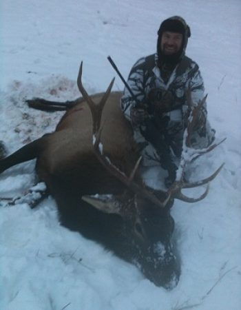 Outdoor Pastimes Unlimited – Alberta Big Game Hunting Lodge and Outfitters for Moose, Elk, Whitetail, Mule Deer, Black Bear and Wolf.