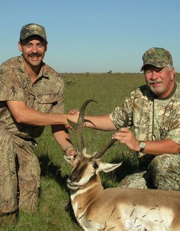 Red Dirt Trail Outfitters – New Mexico Private Land Hunts for Elk, Antelope, Mule Deer and Turkey
