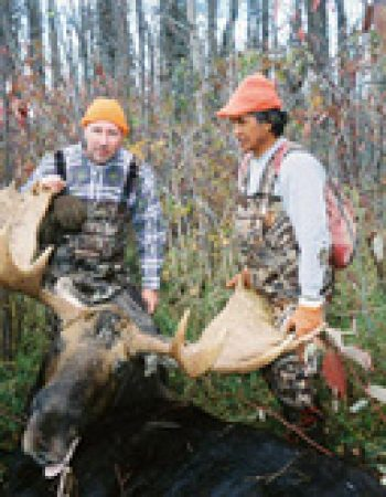 Saskatchewan Hunting Outfitters – Affordable Combo Hunting Packages for Whitetail, Black Bear, Moose, Duck and Ruffed Grouse