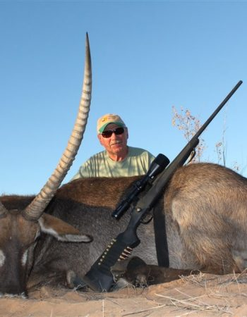 Africa Hunting Safaris – Dangerous Game, Big Game and Plains Game Hunting Trips in Africa