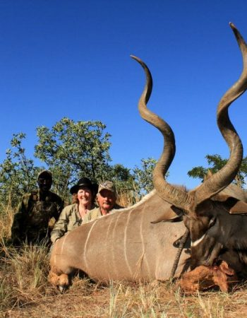 South Africa Luxury Safaris – Affordable, All-Inclusive Plains Game and Dangerous Game Hunting Trip Packages