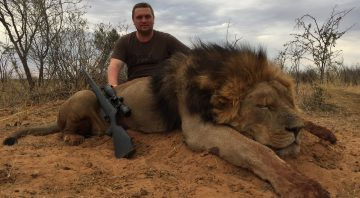 Africa Hunting Safaris – Dangerous Game, Big Game and Plains Game Hunting Trips in Africa 2022 2023
