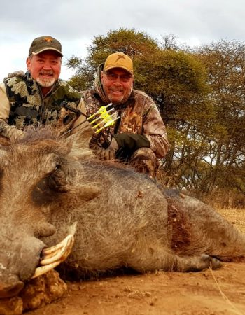 South Africa Hunting Safaris – Outfitters with Affordable Hunting Packages and Prices for Hunting Trips in Limpopo and North West Provinces