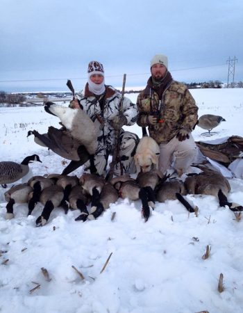 Jim River Ranch Outfitters – 2020 South Dakota Private Land Pheasant Hunting Ranch