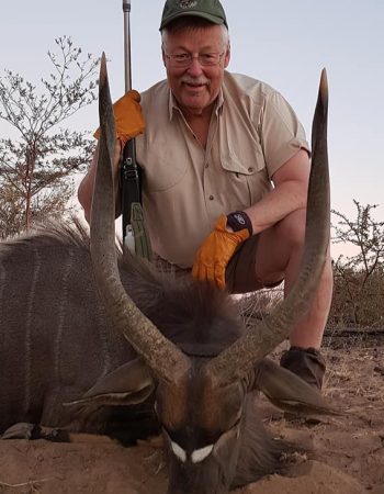 Namibia Hunting Safaris – Africa Hunting Trips for Plains Game, Dangerous Game, Leopard and Cheetah Hunts in Namibia