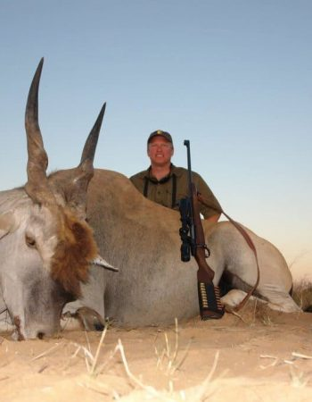 Hunting South Africa – Free Range Fair Chase Hunting Safaris on Private Land Hunting Farms in the Eastern Cape