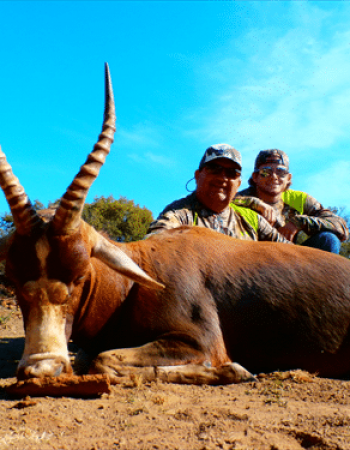 South Africa Hunting Farm – Private Hunting Ranch Land with Affordable Prices on South Africa Hunting Trips