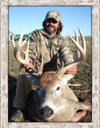 Nebraska Hunting Outfitters – Whitetail Deer, Mule Deer and Turkey Hunting Trips in Nebraska 2020 / 2021