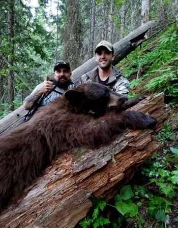 Ridgerunner Outfitters LLC – Idaho Hunting Outfitters for Elk, Moose, Mountain Goat, Mule Deer, Whitetail and Black Bear.