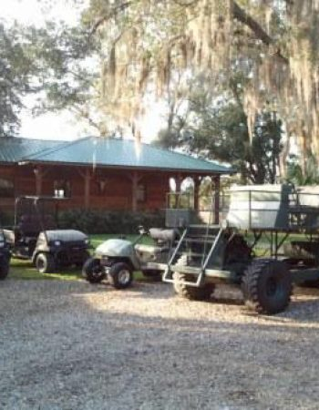 Florida Hunting Outfitters – Corporate Hunts for Whitetail, Turkey, Alligators, Hogs and Black Boars in Florida