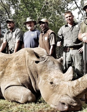 Heritage Safaris South Africa – Affordable Wing-Shooting and Big 5 Hunting Safaris on Private Game Reserves in the Kalahari 2022 2023