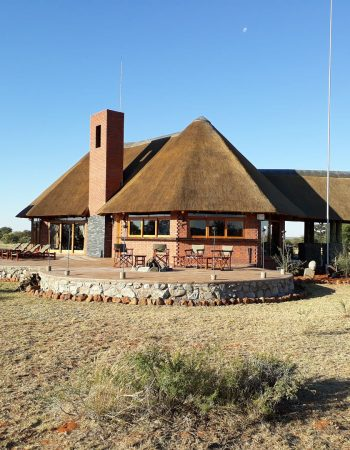 Heritage Safaris South Africa – Affordable Wing-Shooting and Big 5 Hunting Safaris on Private Game Reserves in the Kalahari