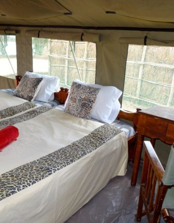 Heritage Safaris Tanzania – Remote Fly-In Dangerous Game Hunting Safaris for Elephant, Cape Buffalo, Crocodile, Hippo, Lion and Leopard