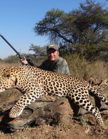 South Africa Hunting Safari – Rifle and Bow-Hunting Safaris for Plains Game, Waterfowl and Wingshooting Trips in South Africa