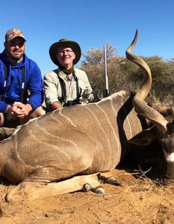 Quality Hunting Safaris – Dangerous Game, Plains Game Hunting Outfitters and Wing-shooting Trips in Namibia 2022 2023