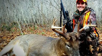 New Brunswick Hunting Trips – All-Inclusive Luxury Hunting Lodge for Moose, Spring Black Bear and Whitetail Deer
