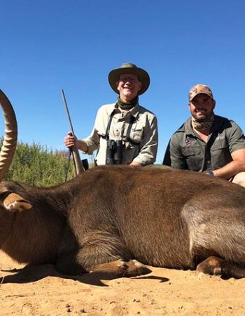 Quality Hunting Safaris – Dangerous Game, Plains Game Hunting Outfitters and Wing-shooting Trips in Namibia