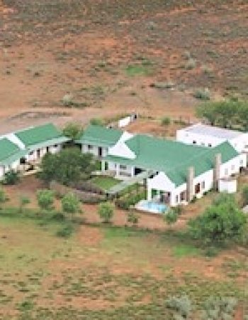 Royal Karoo Safaris