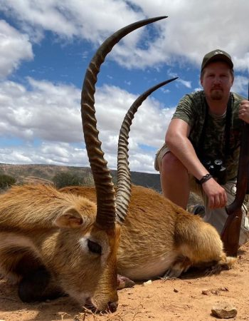 Royal Karoo Hunting Safaris – South Africa Fair Chase Luxury Hunting Preserve for Dangerous Game, Plains Game and Wing-Shooting Safaris