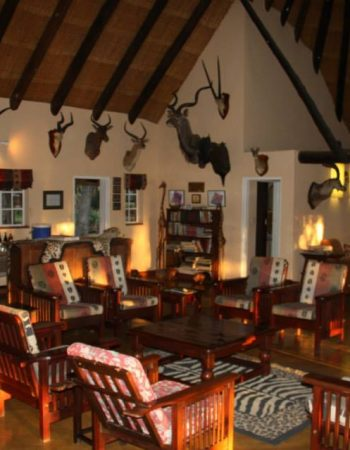 Rosslyn Hunting Safaris – Leopard, Sable and Tsessebe Hunts in Zimbabwe and South Africa