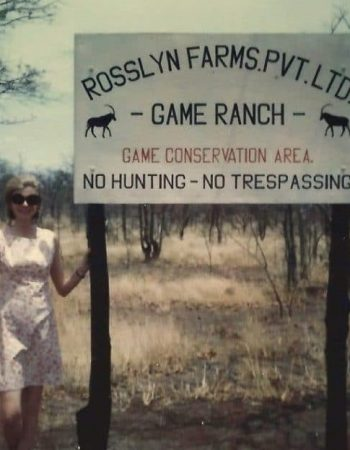 Rosslyn Hunting Safaris – Leopard, Sable and Tsessebe Hunts in Zimbabwe and South Africa 2022 2023