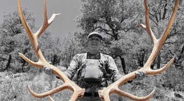 Love of the Hunt Outfitters – New Mexico Hunts for Mountain Lion, Mule Deer, Elk, Bighorn Sheep, Oryx and Pronghorn