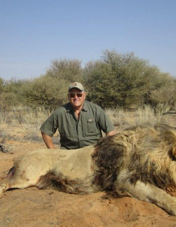 Likhulu Hunting Safaris – South Africa and Mozambique for the Big 5, Dangerous 7 and Plains Game Trophy Hunts