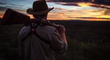 Namibia Hunting Farm Safaris – High Success Leopard and Eland Trophy Hunts in Namibia
