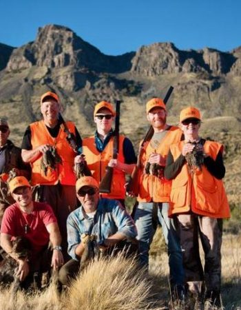 Argentina Bird Hunting Lodge – Blue Quail, Dove, Pigeon, Partridge, Duck, Mixed Bag Bird Hunting Trips