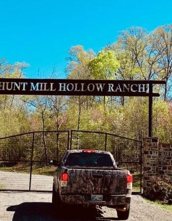 Hunt Mill Hollow Ranch – High Fence Oklahoma Hunting Outfitters for Elk, Whitetail Deer, Axis, Bison, Pheasant and Quail