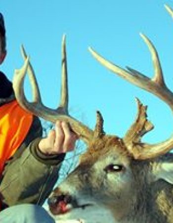 Verdigris Valley Hunting Outfitters – Kansas Trophy Whitetail Deer, Rio Grande and Eastern Turkey Hunting Lodge