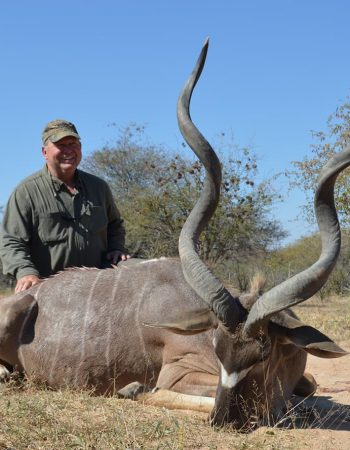 ARC Hunting Safaris – Exclusive Hunting Concessions in Limpopo, South Africa with more than 30 Game Species.